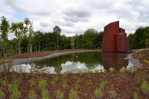 Skulptur und Biotop 2013