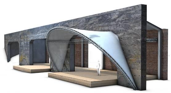 open air b hne 2013 2015 sch n und gut erfahrungsfeld fischbacherberg. Black Bedroom Furniture Sets. Home Design Ideas